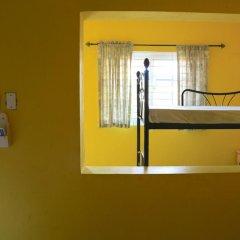 Reggae Hostel Ocho Rios Номер категории Эконом с различными типами кроватей фото 8