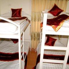 Enjoy Sapa Hostel комната для гостей фото 5