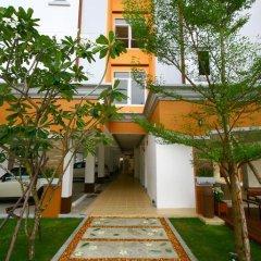 Отель At Home Phetkasem Таиланд, Бангкок - отзывы, цены и фото номеров - забронировать отель At Home Phetkasem онлайн фото 8
