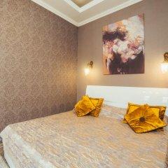 Апартаменты Apartments Lux in city center Lviv комната для гостей фото 3