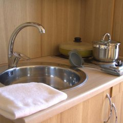 Гостиница Нанотель Апартаменты с различными типами кроватей фото 6