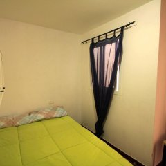 Отель Holiday Cottage Santa Lucía комната для гостей фото 3