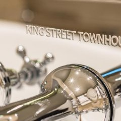 Отель King Street Townhouse городской автобус