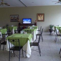 Отель Dolphin Hotel Гондурас, Тегусигальпа - отзывы, цены и фото номеров - забронировать отель Dolphin Hotel онлайн питание фото 2