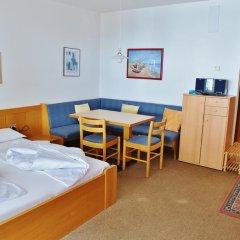 Отель Alpina Residence Стельвио в номере фото 2