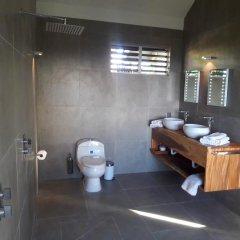 Отель Waterfield Retreat Номер Делюкс с различными типами кроватей фото 25