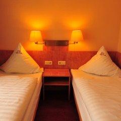 Hotel An der Philharmonie 4* Стандартный номер с различными типами кроватей фото 3