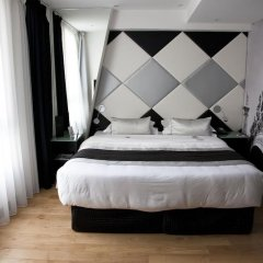 Отель LEMPIRE 4* Стандартный номер фото 3