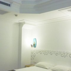 Jakaranda Hotel сауна