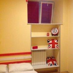 Good Dreams Hostel Стандартный номер с различными типами кроватей фото 12