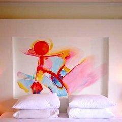 Palazzo Hotel 3* Студия с различными типами кроватей фото 8