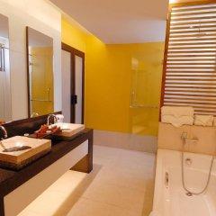 The Zign Hotel Premium Villa 5* Вилла с различными типами кроватей фото 3