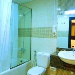 Travellers Hotel Apartment 2* Апартаменты с различными типами кроватей фото 2
