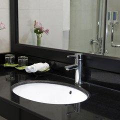 Отель Eastin Easy GTC Hanoi 3* Улучшенный номер с различными типами кроватей фото 7