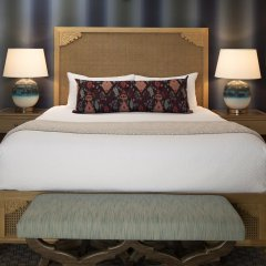 Отель Spyglass Inn 3* Стандартный номер с различными типами кроватей фото 5
