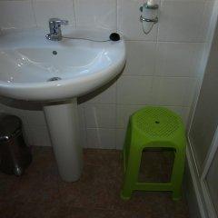 Отель Posada El Cafetín ванная