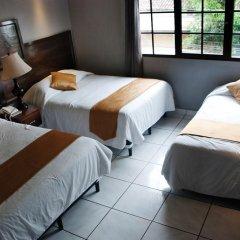 Отель ELVIR Грасьяс комната для гостей фото 3