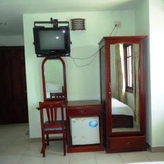Anh Hang Hotel удобства в номере фото 2