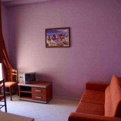 Отель Globus Албания, Саранда - отзывы, цены и фото номеров - забронировать отель Globus онлайн удобства в номере