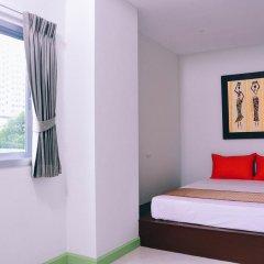 Отель Golden On-Nut 3* Номер Делюкс фото 17