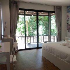 Отель Pantharee Resort Таиланд, Нуа-Клонг - отзывы, цены и фото номеров - забронировать отель Pantharee Resort онлайн комната для гостей фото 4
