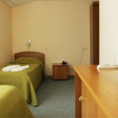 Отель Ринальди на Васильевском Стандартный номер фото 24