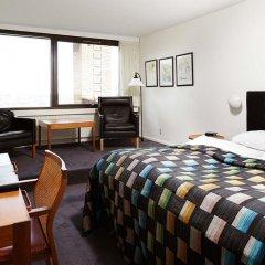 Munkebjerg Hotel комната для гостей фото 2