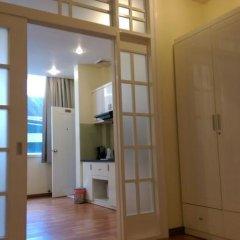 Отель Greenlife ApartHotel 3* Стандартный номер с различными типами кроватей фото 26