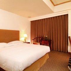 King Shi Hotel 3* Улучшенный номер с различными типами кроватей фото 2