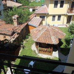 Отель Guest House Tsenovi 2* Стандартный номер с двуспальной кроватью фото 4