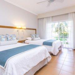 Отель Be Live Canoa - Все включено 3* Стандартный номер с различными типами кроватей