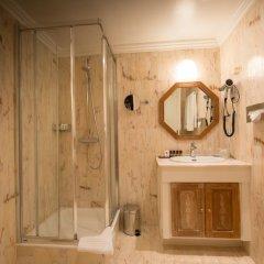 Hotel Manos Stephanie 4* Стандартный номер с различными типами кроватей фото 5