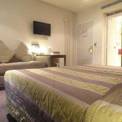 Отель Le Cardinal 3* Улучшенный номер фото 3