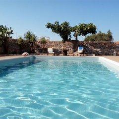 Отель Masseria Alberotanza Конверсано бассейн
