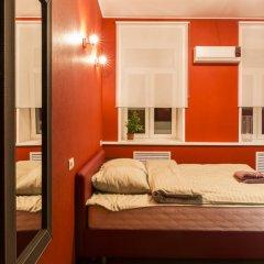 Апартаменты Лайла Улучшенный номер с разными типами кроватей фото 15
