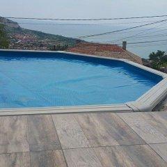 Отель Guest House Balchik бассейн