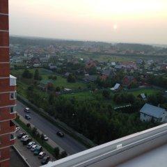 Гостиница Apartaments Sportivnaya 12 балкон