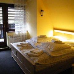 Отель Jastrzębia Turnia комната для гостей
