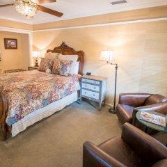 Отель Harbor House Inn 3* Студия с различными типами кроватей фото 8