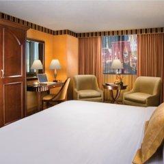 Отель New York New York 4* Стандартный номер с различными типами кроватей фото 5