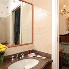Hotel Giglio dell'Opera 3* Двухместный номер с различными типами кроватей фото 7