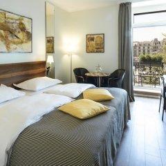Central Plaza Hotel 4* Стандартный номер с различными типами кроватей фото 5