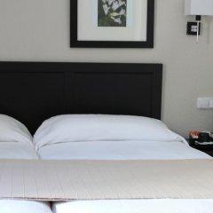 Отель Hostal Jakiton Стандартный номер с 2 отдельными кроватями фото 5