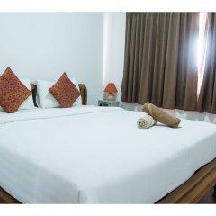 Отель I-Rin Poolvilla комната для гостей фото 4