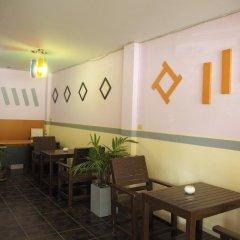 Отель Mawa Lanta Mansion Ланта гостиничный бар