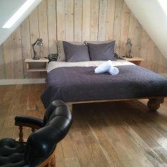 Отель De Greenhouse Нидерланды, Амстердам - отзывы, цены и фото номеров - забронировать отель De Greenhouse онлайн комната для гостей фото 5