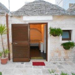 Отель Trulli Casa Alberobello Студия фото 3