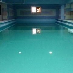 Гостиница Дельфин бассейн фото 2