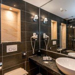 Отель XO Hotels Couture Amsterdam 4* Стандартный номер с двуспальной кроватью фото 6