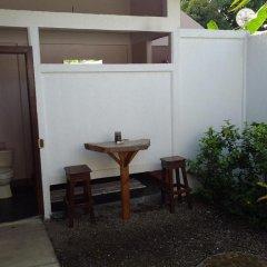 Отель Cabinas Tropicales Puerto Jimenez 3* Номер категории Эконом фото 8